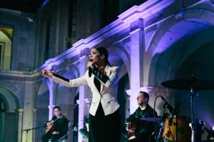 Espectáculo musical com Raquel Tavares